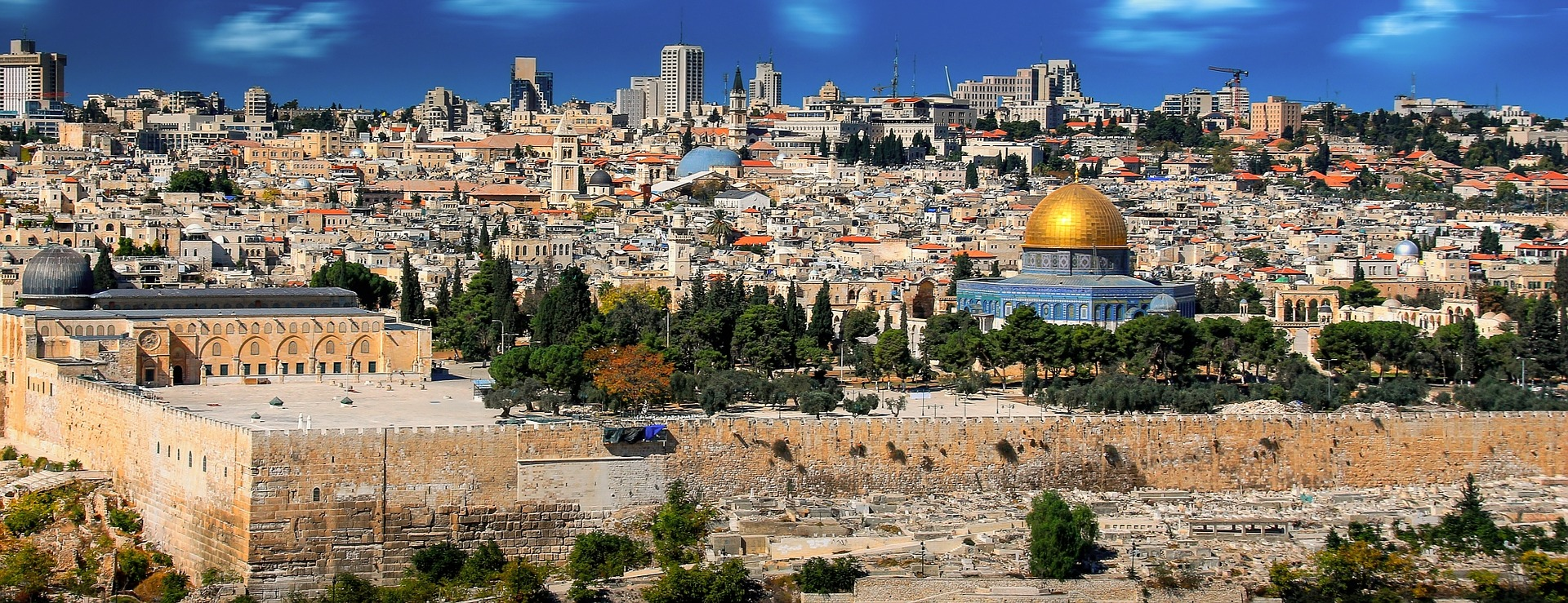 Travelogue Series: Israel, Jordan and Egypt @ Fort Plain Free Library